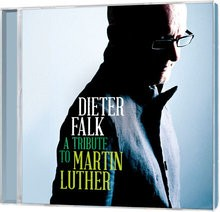 Vorschau: CD - A Tribute to Martin Luther (7022005597125) - Detailansicht 1